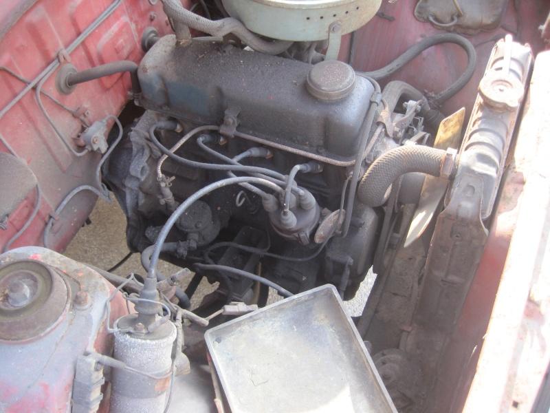 Datsun 1200 coupé Datsu122
