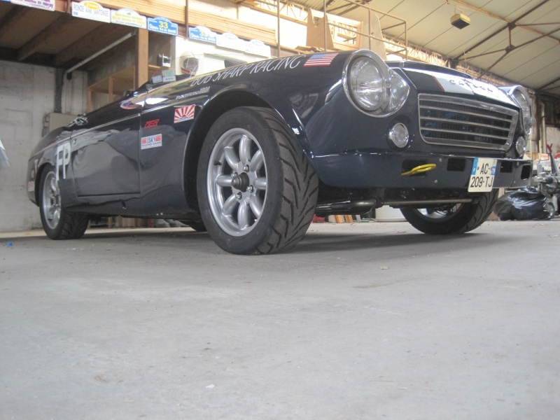 260Z chez BREIZH DATSUN GARAGE - Page 6 Datsun43