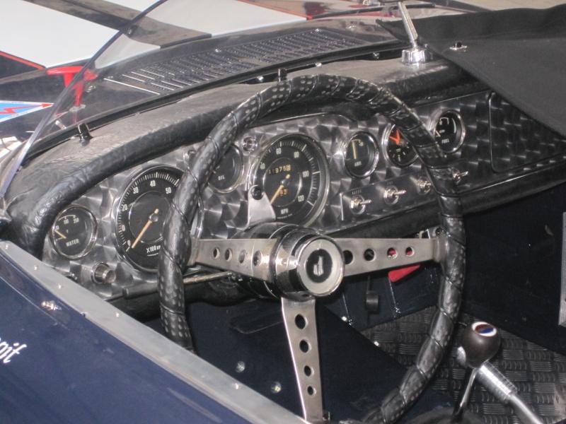 260Z chez BREIZH DATSUN GARAGE - Page 6 Datsun45