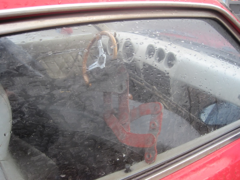 260Z chez BREIZH DATSUN GARAGE - Page 6 Datsun49