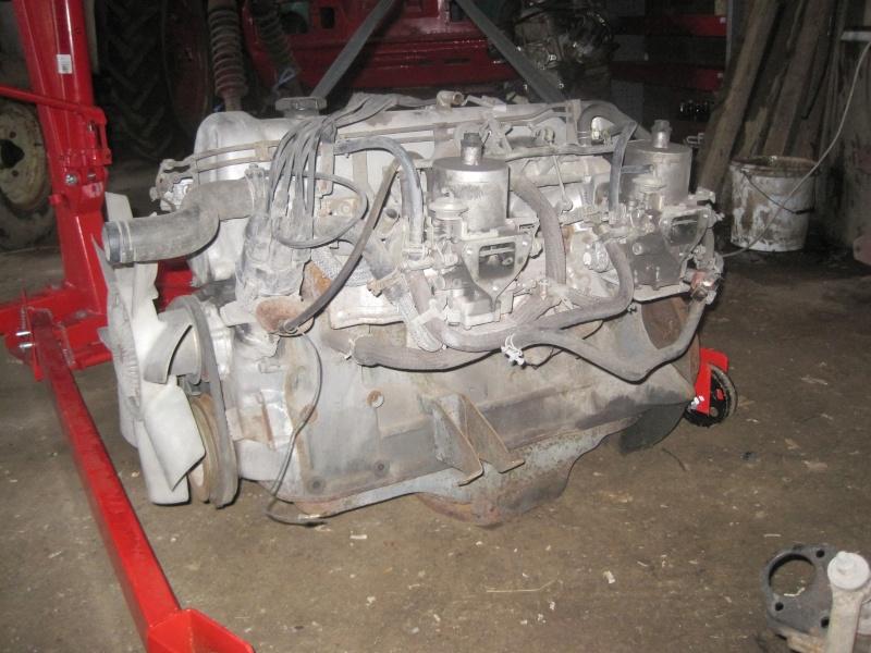 260Z chez BREIZH DATSUN GARAGE - Page 6 Datsun50