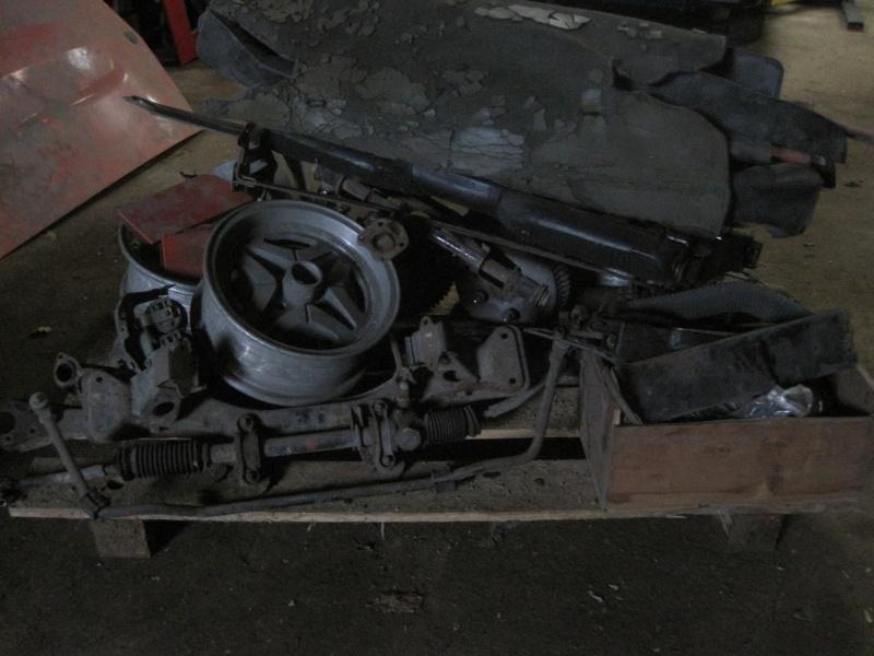 260Z chez BREIZH DATSUN GARAGE - Page 6 Datsun53