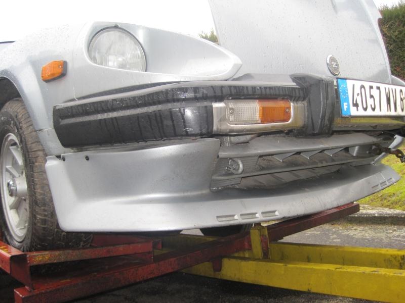 280 ZX direction Bretagne - Page 2 Datsun63