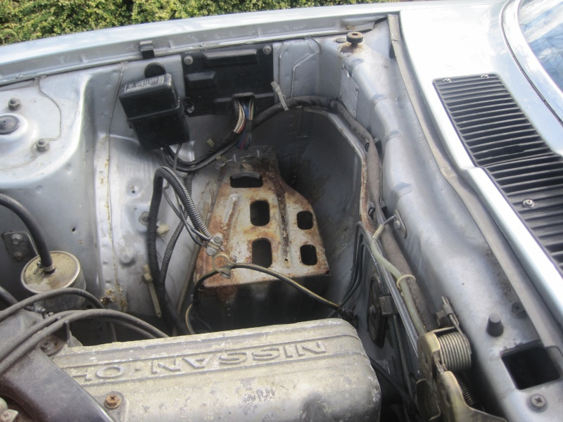 280 ZX direction Bretagne - Page 2 Datsun73