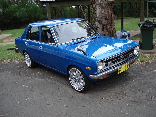 Datsun 1200 ,par içi ........... Dsc01810