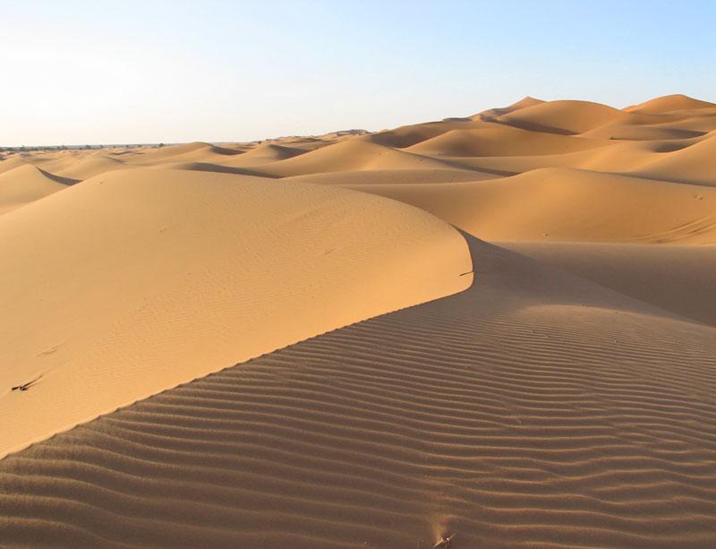 Voyage au Maroc Merzou10