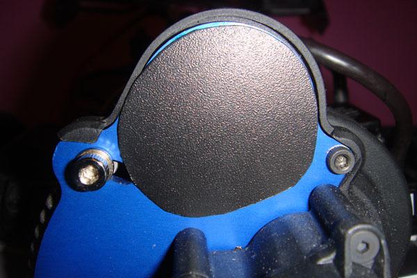 Mon E-revo brushless Dsc03012