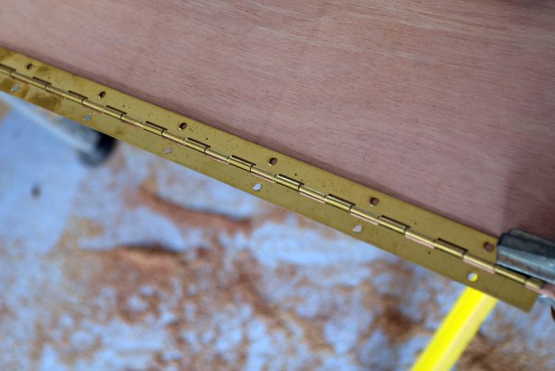 Espaces rangements dans l'atelier 05_mar20