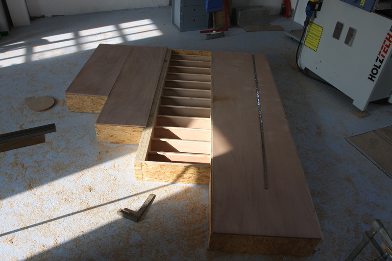 Espaces rangements dans l'atelier 05_mar30