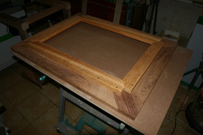 """Une table basse """"sabord"""" 12_faf12"""