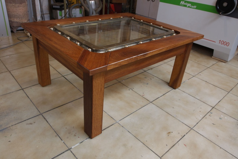 """Une table basse """"sabord"""" 14_faf16"""