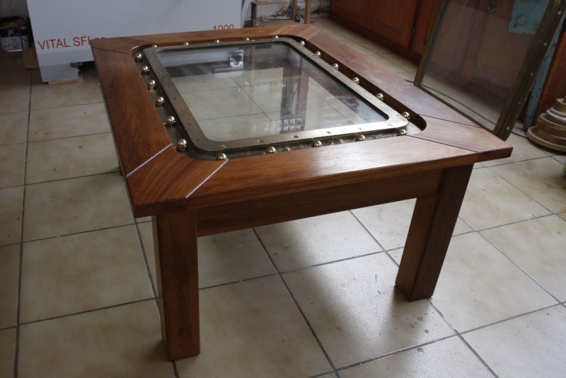 """Une table basse """"sabord"""" 14_faf19"""