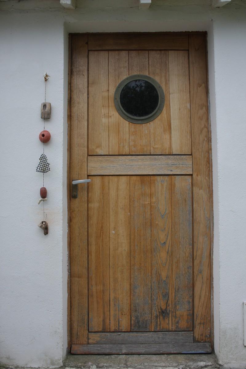 Restauration d'une porte de garage. - Page 2 27_mar16
