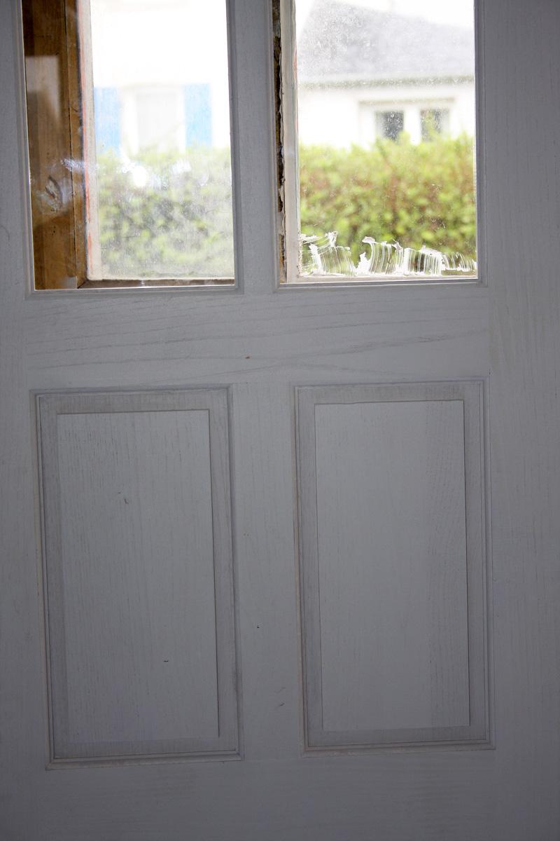 Restauration d'une porte de garage. - Page 2 27_mar18