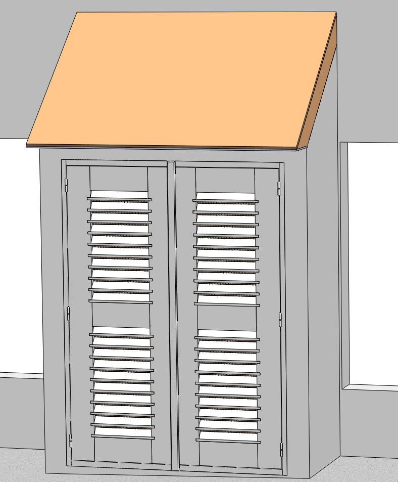 Aspiration centralisée pour atelier bois. Local_10