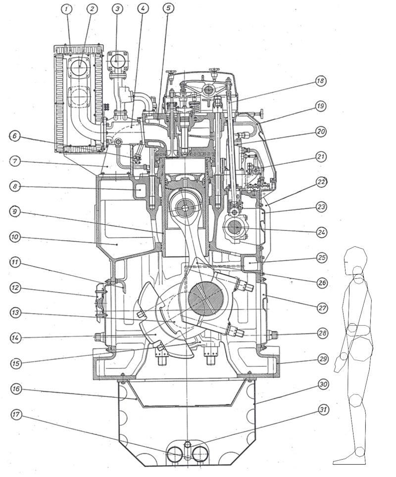 [Reportage] Révision des 10 000 heures et start engine! Mp_fac10