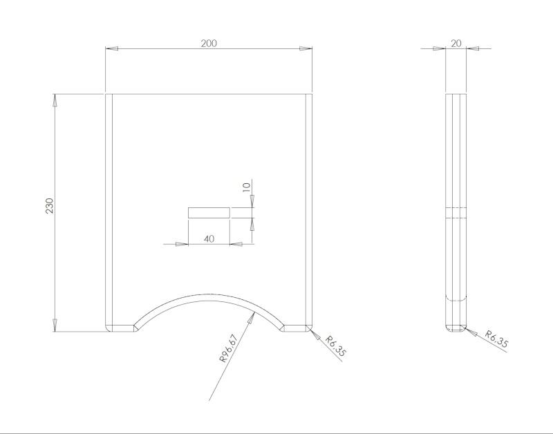 Un petit banc Plan_p12