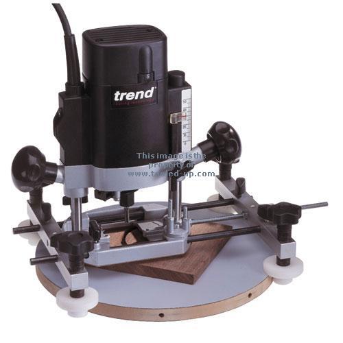 Compas Tripode (sans centre et micrométrique) Showim10