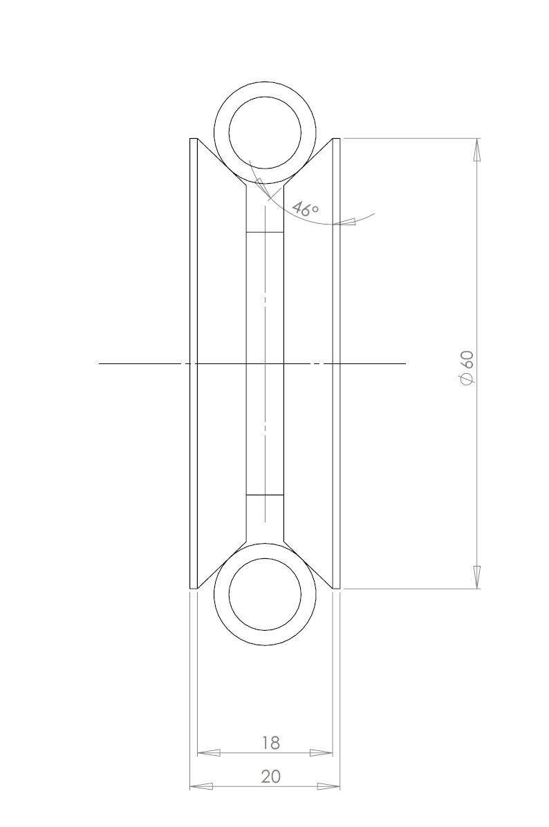 """Un chariot à format """"maison"""" - Page 2 Simu_410"""