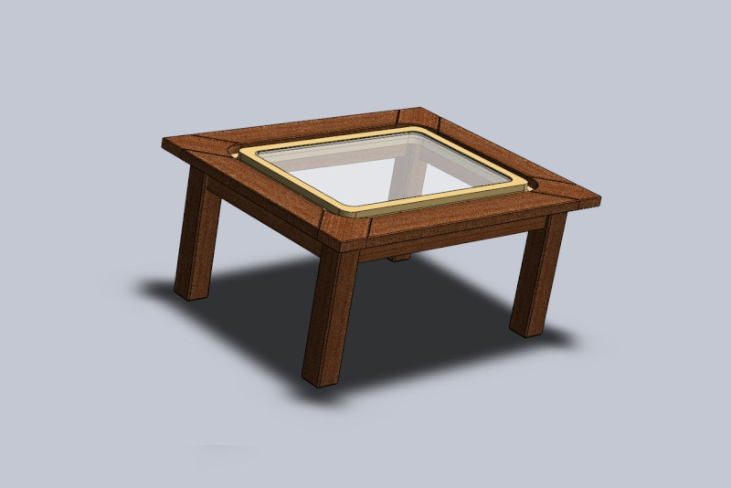 """Une table basse """"sabord"""" Table_11"""