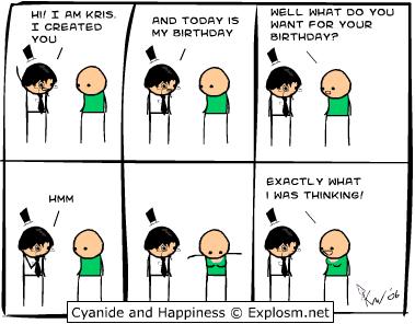 Funny Day Comic Creato10