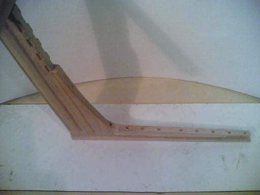 Le FLEURON -Vaisseau de 64 canons 1729 - Prove di realizzazione. - Pagina 2 1_a_2412
