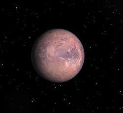 """Scoperto un altro pianeta """"Terra"""" (Gliese 581c) 250px-10"""