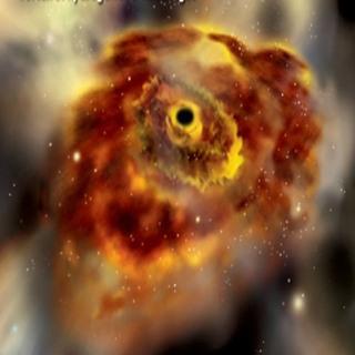 Cos'è un buco nero? E' in pericolo la terra? Buco_n13