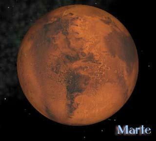 Marte e i suoi misteri (Astronomia: Video + Immagini) Marte110