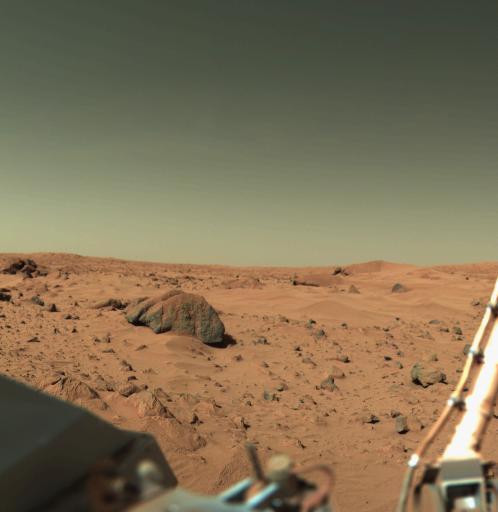 Marte e i suoi misteri (Astronomia: Video + Immagini) Sonda10