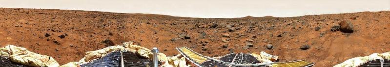 Marte e i suoi misteri (Astronomia: Video + Immagini) Sonda110