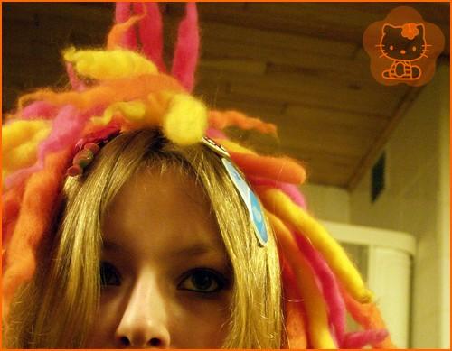 [Cheveux] Dreadlocks P1011010