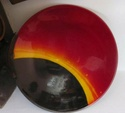 Poole Pottery 1980 to present day Eclips12