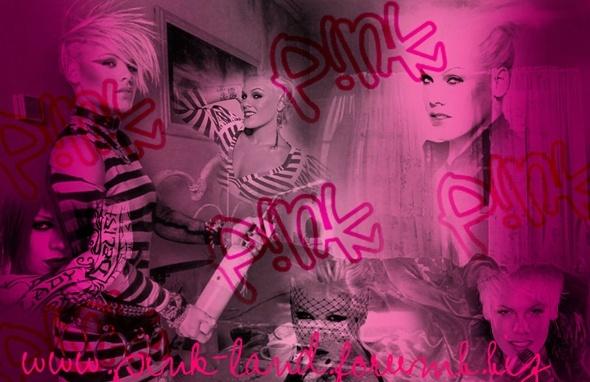 _~_Pink_~_