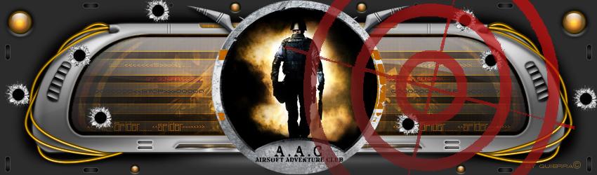 AIRSOFT HAUTE SAVOIE - AIRSOFT 74  - AAC