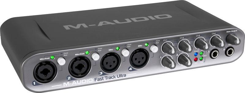 M-Audio 33161310
