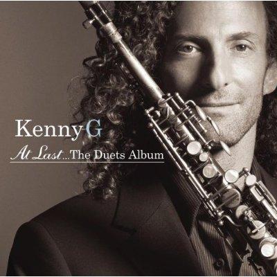 Kenny G 51zhkf10