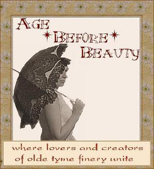 Age*Before*Beauty