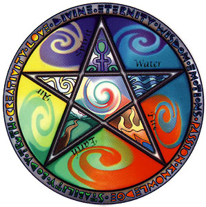 Sisterhood of the Five Pentacles