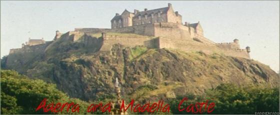 Aderra Castle