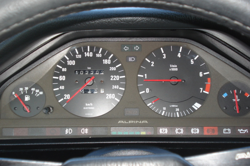 L'Autographe : e30 cab Alpina replica - Page 2 Nouvel10
