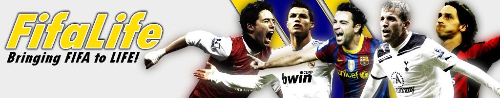 FIFALIFE - www.fifalife.ulmb.com