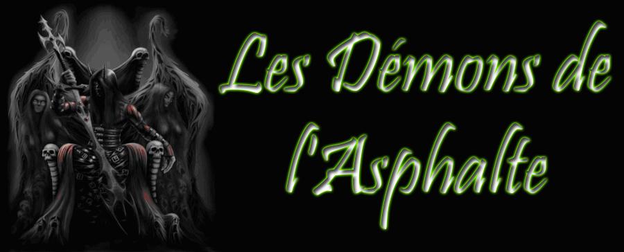 Les Démons de L'Asphalte