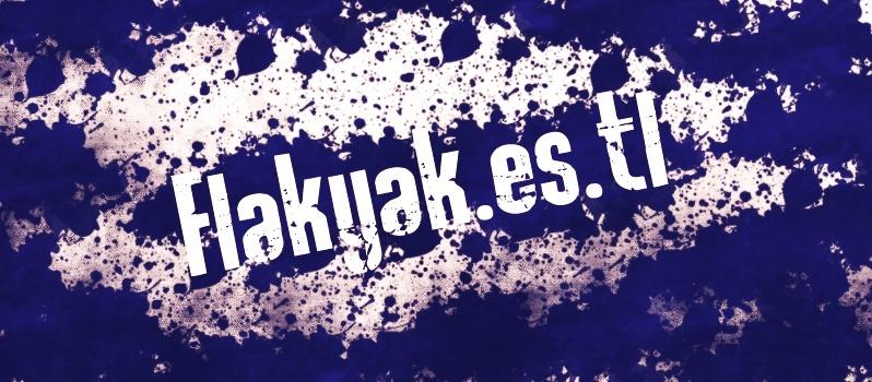FlakYak  Descargas