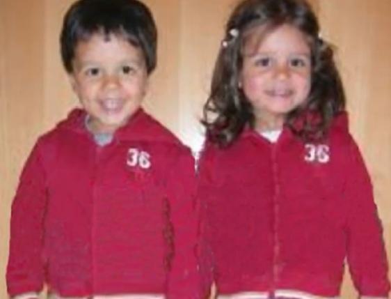 ABBAS & ZYNAB AL-CHAOUI 2 - (twins, maybe in Iraq)  - Delitsch (Germany) - 18/11/07 Al_cha10
