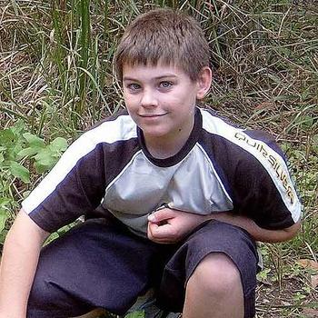 DANIEL MORCOMBE - Aged 13 years - Queensland (Australia) Dm11