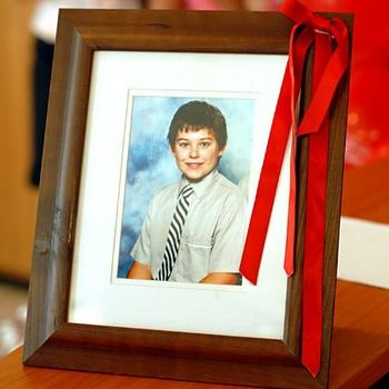 DANIEL MORCOMBE - Aged 13 years - Queensland (Australia) Dm510