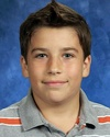 DEYAN PERISIC - Aged 10 years (RIP) & DANYELA PERISIC - Aged 12 years (ALIVE) - La Porte, Texas (USA) Dp11