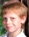 JONATHAN PAUL FOSTER - Aged 12 years - Houston, Texas (USA) Jpf10