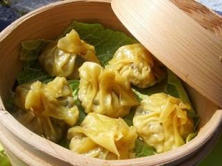 Les fameux dumpling (dim sum) de Mel Dimsum11